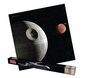 X-Wing: Death Star Assault Playmat