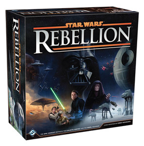 Star Wars™: Rebellion - EN
