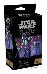 Star Wars™: Legion - Republic Specialists Personnel Expansion